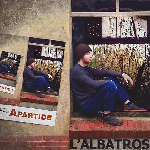 """Album """"Apartide"""""""