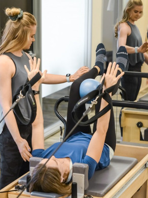6 Ways Pilates Can Improve Low Back Pain