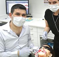 Optim Dental Fairfield Orthodontics dental Implants