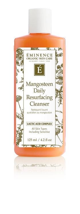 Mangosteen Daily Resurfacing Cleanser
