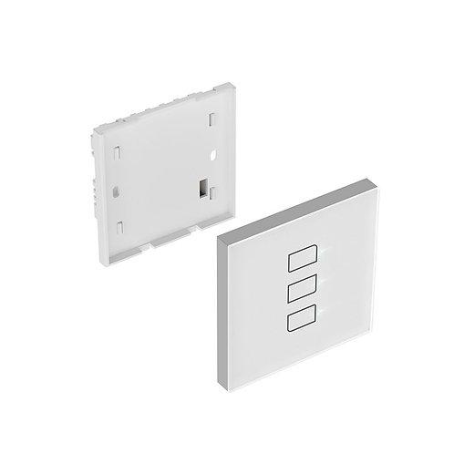 Broadlink Smart Light Switch 3 Button (1-way)