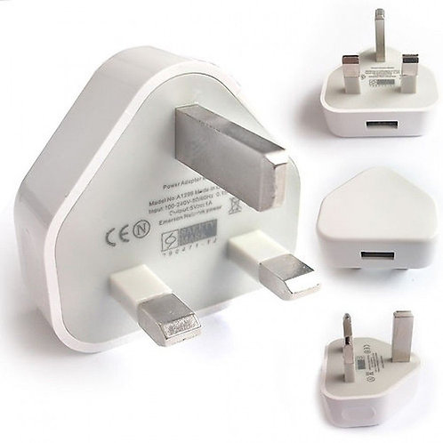 USB UK Charger