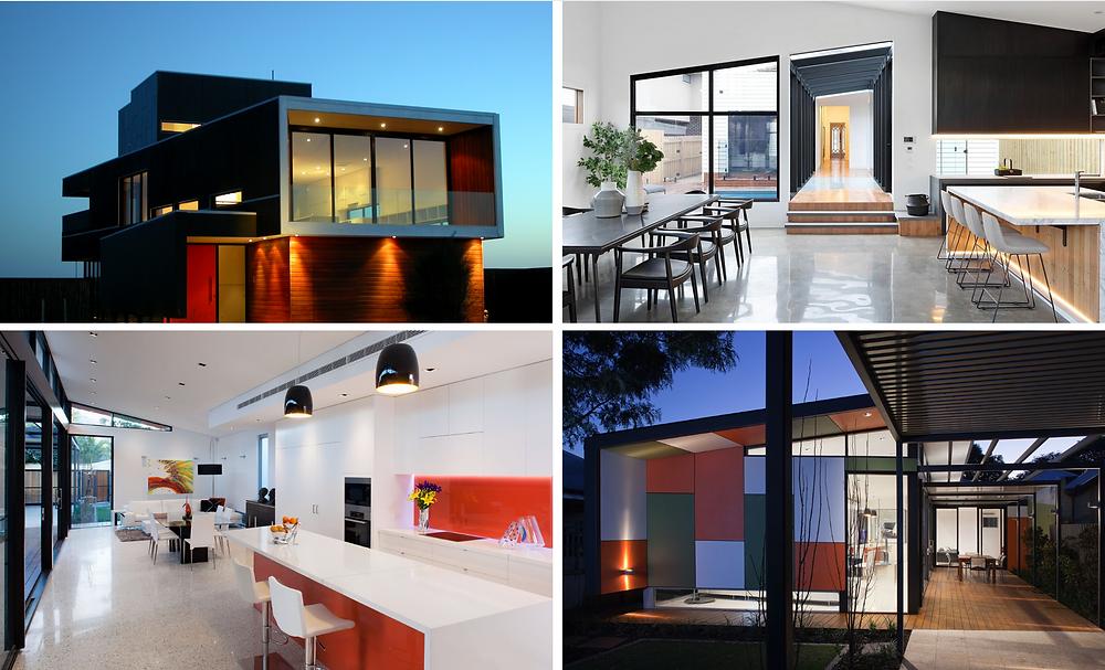 Modular homes cost.