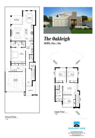 10 x 30 Oakliegh - FIFTH AVENUE HOMES.jp