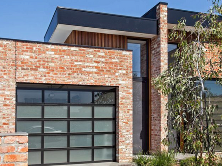 The Unique Bentleigh (VIC) Townhouses