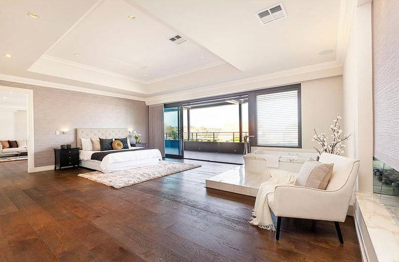 Victoria-avenue-Claremont-master-bedroom