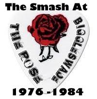 Live At The Rose, Biggleswade