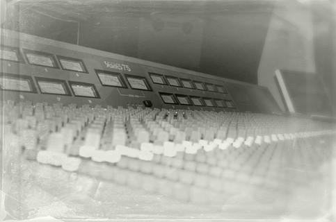 The SMASH! back in the studio