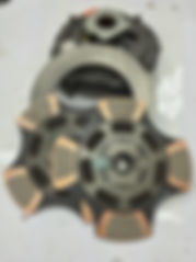 clutch replacement, new clutch, reman clutch, heavy duty clutch and disc, detroit, warren, michigan