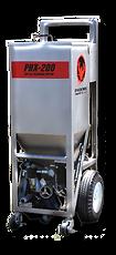 Phoenix 200 dry ice blaster for sale