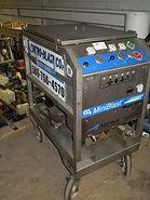 SDI-5 dry ice blaster for sale