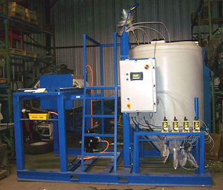 wastewater batch treatment system