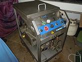 PLT-5X dry ice blaster for sale
