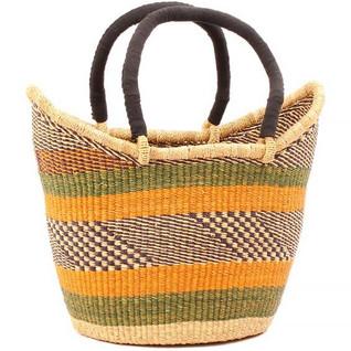 Vegan Bolga Market Baskets