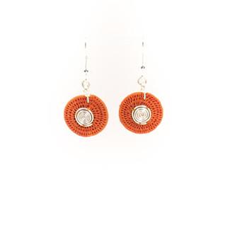 Swazi Natural Jewelry Earrings