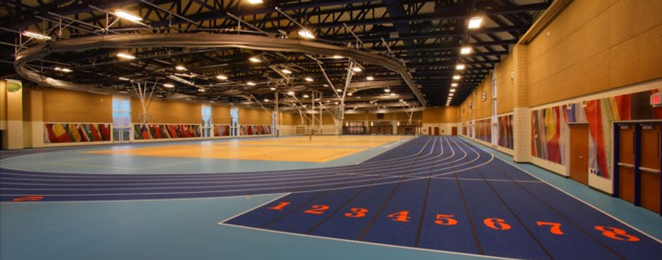 Macalester College Athletic Facility (Macalester College)