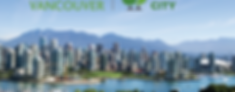 Vancouver Skyline (City of Vancouver)
