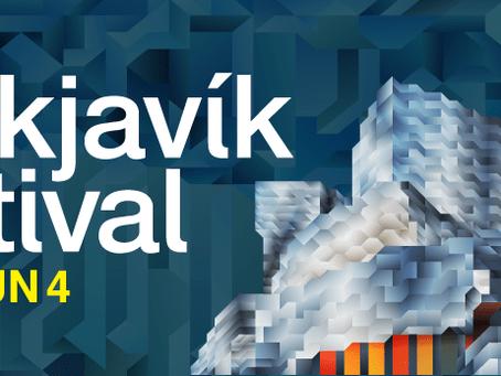 Reykjavík Festival hjá LA Philharmonic