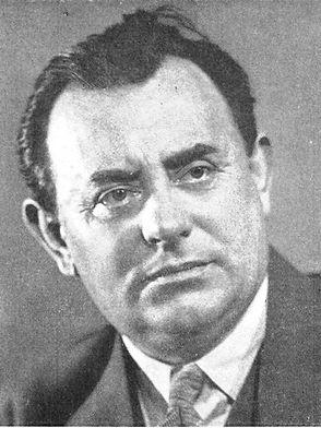 Páll Ísólfsson