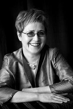 Bára Grímsdóttir