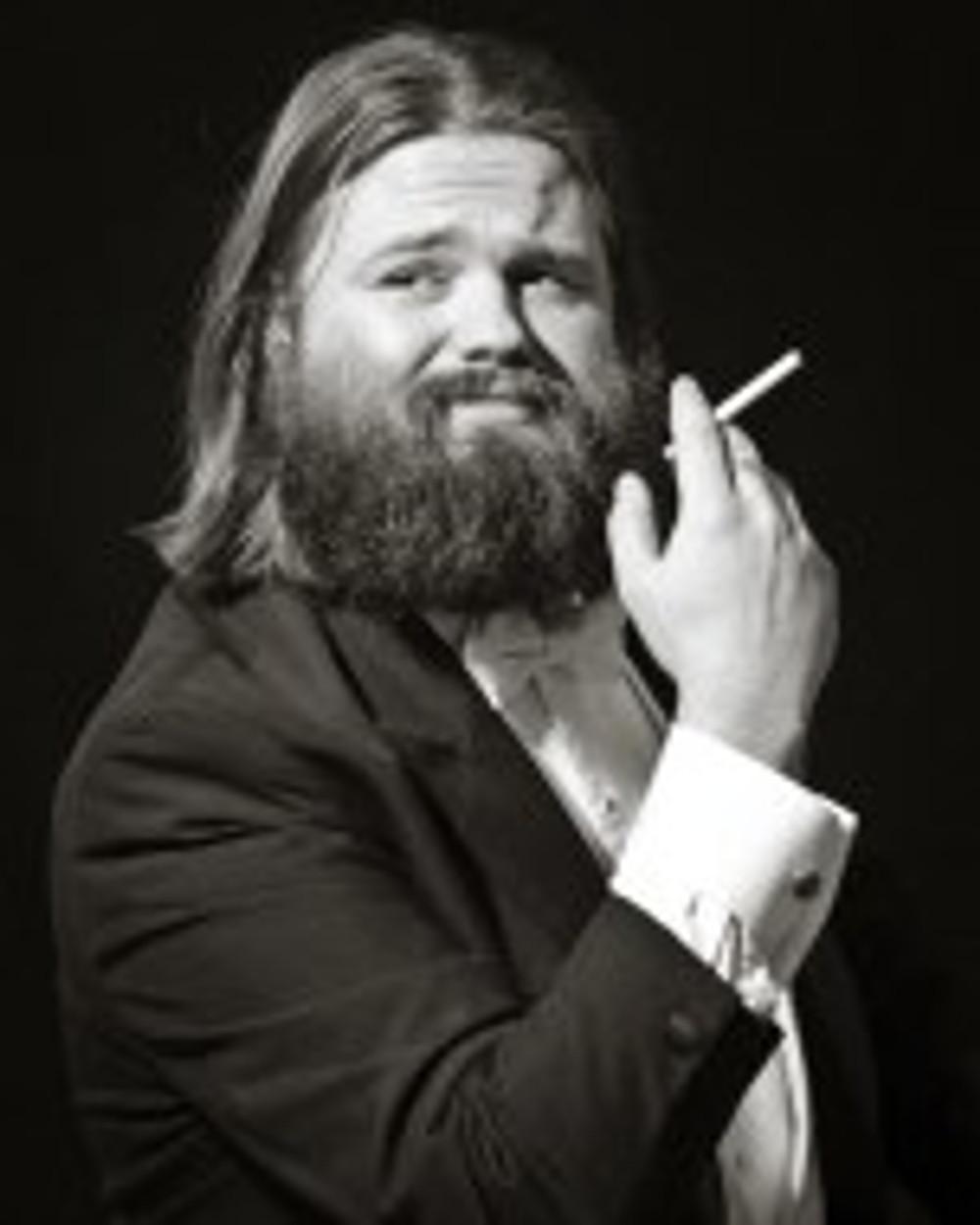 Gunnar Karel Másson