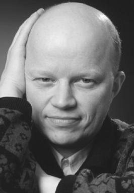 Snorri Sigfús Birgisson