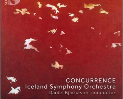 Sinfóníuhljómsveit Íslands og Daníel Bjarnason tilnefnd til Grammy-verðlauna