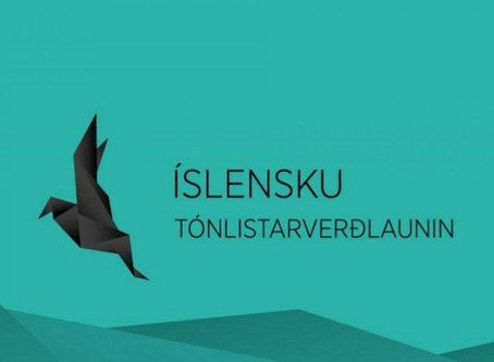 Íslensku tónlistarverðlaunin: Verðlaunahafar í sígildri og samtímatónlist – heildaryfirlit