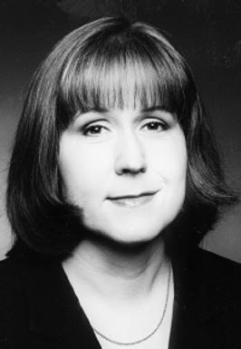 Karólína Eiríksdóttir