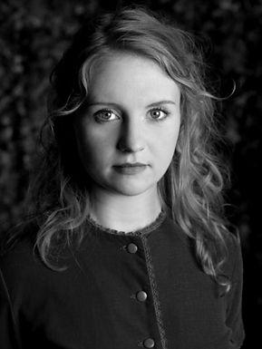 María Huld Markan Sigfúsdóttir