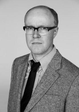 Páll Ragnar Pálsson