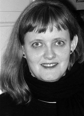 Hildigunnur Rúnarsdóttir