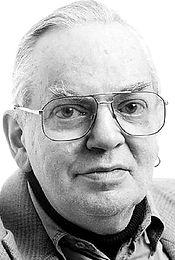 Gunnar Reynir Sveinsson