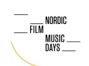 Harpa Nordic Film Composers Award 2021 – opið fyrir innsendingar til 1. október 2020