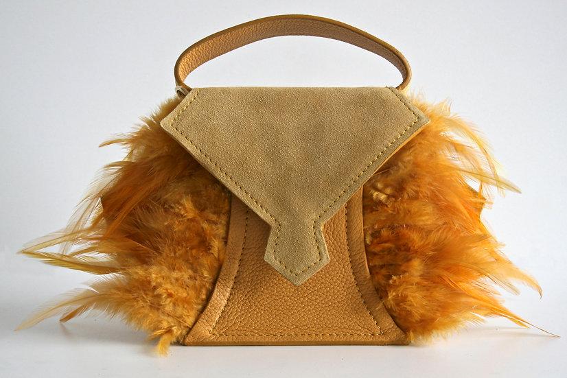 EAGLE Mini city bag - SUNLIGHT