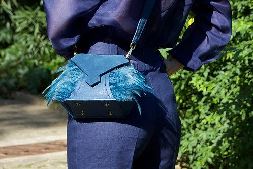 EAGLE Mini city bag