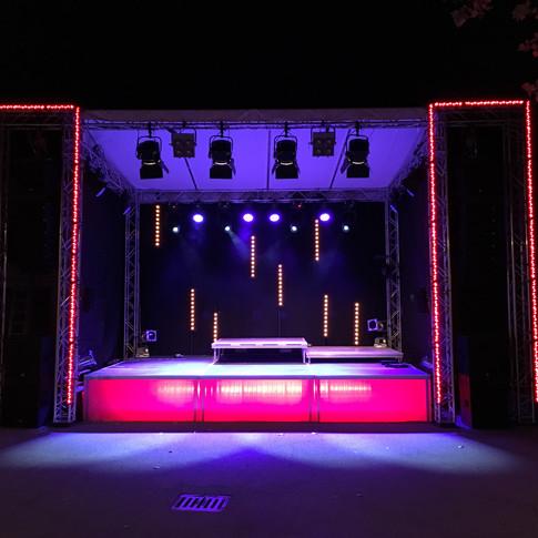 CEPG Hausmesse 2017