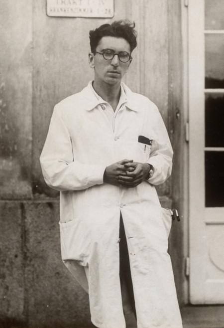 Victor Frankl, Psychologist