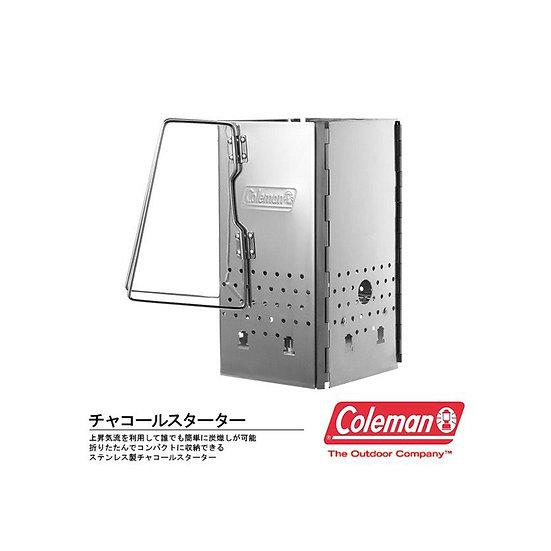 COLEMAN JAPAN Charcoal Starter