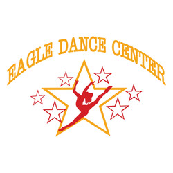 eagle dance logo