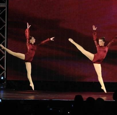 DancersFacebookProfile