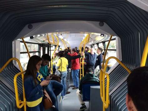 Guaguas Municipales intensificará las líneas 26 y 91 por el concierto de Juan Luis Guerra en Gran Ca