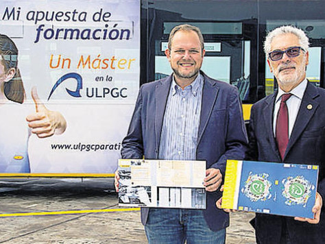 Guaguas Municipales cede 22 bonos