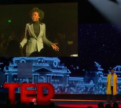 TEDTalk XVancouver