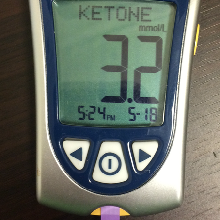 Ketosis 101 –The fastest way to burn fat!