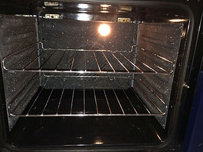 Oven Cleaning Malvern Worcester