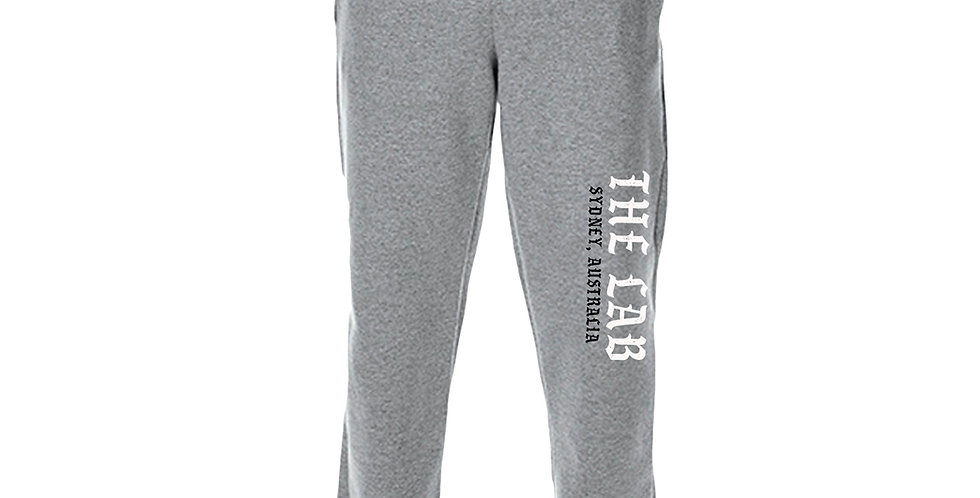 THE ASL TRACKIES