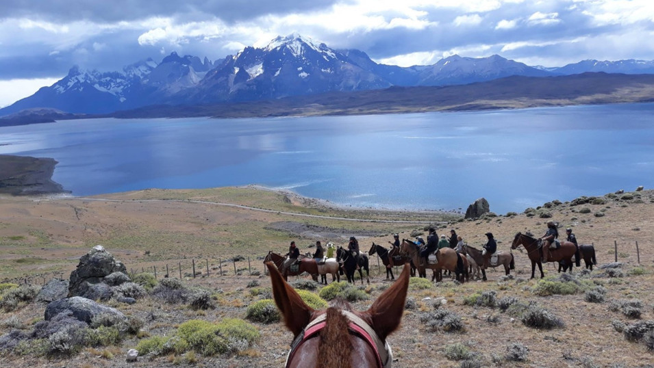 Patagonia, Horseback Expedition, Chile,