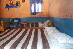 Mucuposada El Trigal, Mitibibo