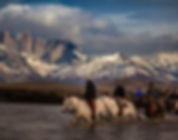 The Patagonia Trail Ride, Chile
